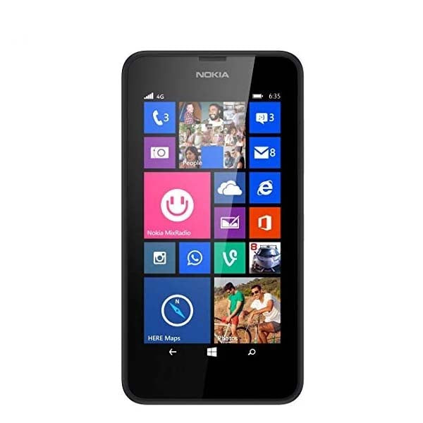 Mms LCD Touch Screen for Nokia lumia 640 XL - (Display Glass Combo Folder)
