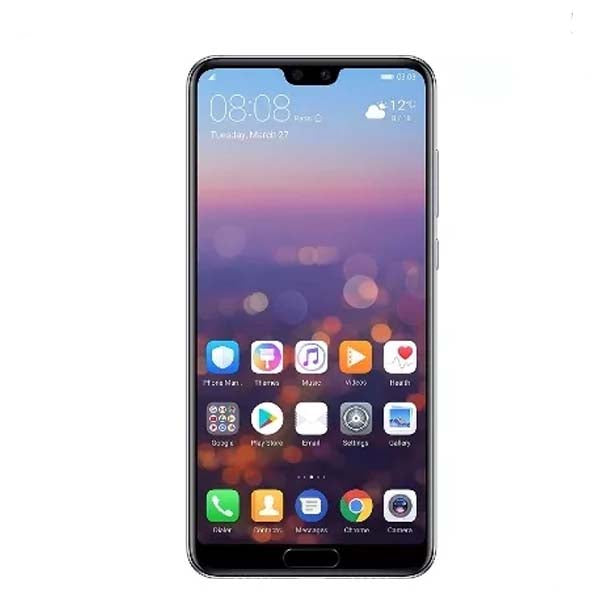 Mms LCD Touch Screen for Huawei P20 Pro - (Display Glass Combo Folder)