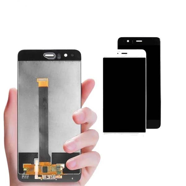 Mms LCD Touch Screen for HUAWEI P10 Plus - (Display Glass Combo Folder)