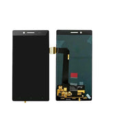 Mms LCD Touch Screen for Gionee S6 - (Display Glass Combo Folder)