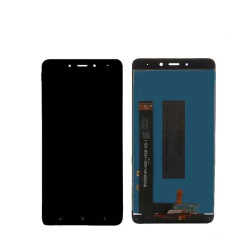 Mms LCD Touch Screen for Xiaomi Redmi Note 4X Pro - (Display Glass Combo Folder)