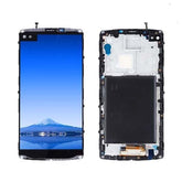 Mms LCD Touch Screen for LG V10 - (Display Glass Combo Folder)