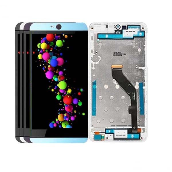 Mms LCD Touch Screen for HTC Desire 826 - (Display Glass Combo Folder)
