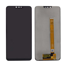 Mms LCD Touch Screen for Oppo Realme C1  - (Display Glass Combo Folder)