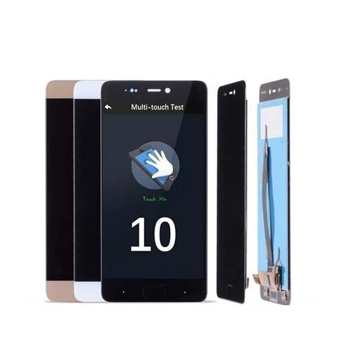 Mms LCD Touch Screen for Xiaomi MI5 - (Display Glass Combo Folder)
