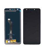 Mms LCD Touch Screen for Asus ZenFone 5 Lite 2018 - (Display Glass Combo Folder)