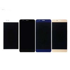 Mms LCD Touch Screen for Huawei Honor 8 - (Display Glass Combo Folder)