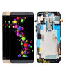 Mms LCD Touch Screen for HTC ONE M8- (Display Glass Combo Folder)