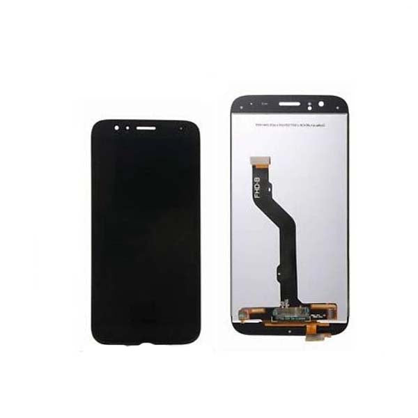 Mms LCD Touch Screen for  Huawei Ascend GX8 G8 - (Display Glass Combo Folder)