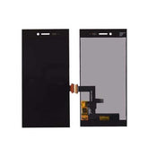 Mms LCD Touch Screen for Blackberry Motion - (Display Glass Combo Folder)