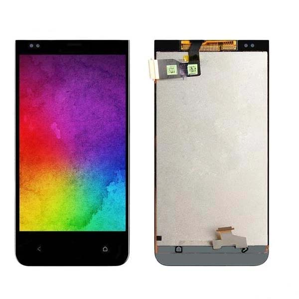 Mms LCD Touch Screen for HTC Desire 300 - (Display Glass Combo Folder)