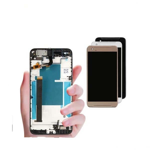 Mms LCD Touch Screen for HTC One X9 - (Display Glass Combo Folder)