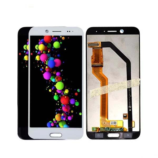 Mms LCD Touch Screen for HTC 10 Bolt EVO - (Display Glass Combo Folder)
