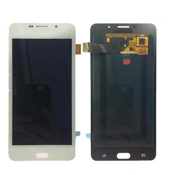Mms LCD Touch Screen for  Xiaomi Mi Mix 2 - (Display Glass Combo Folder)