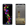 Mms LCD Touch Screen for  HTC U12 - (Display Glass Combo Folder)