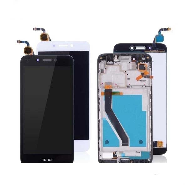 Mms LCD Touch Screen for Huawei Honor 6A - (Display Glass Combo Folder)