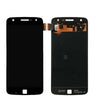 Mms LCD Touch Screen for Moto Z Play Droid - (Display Glass Combo Folder)