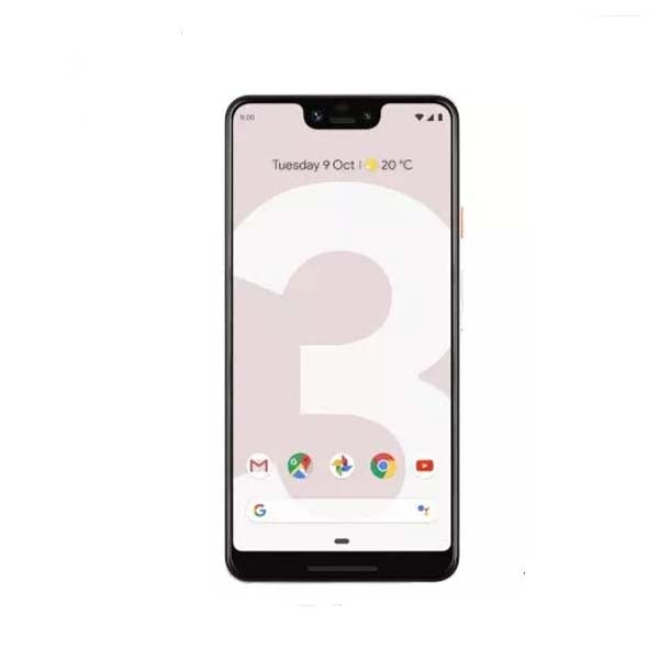 Mms LCD Touch Screen for Google Pixel 3 XL - (Display Glass Combo Folder)