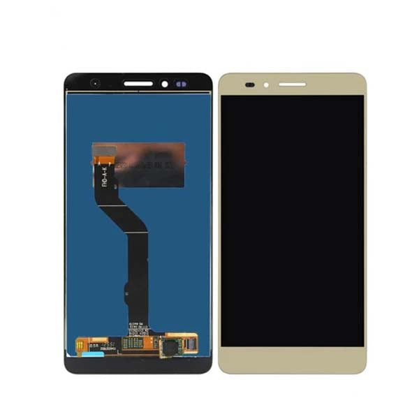 Mms LCD Touch Screen for Huawei Honor 5X  - (Display Glass Combo Folder)