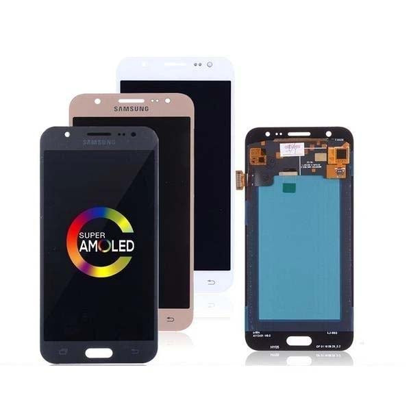 Mms LCD Touch Screen for SAMSUNG Galaxy J5 2015 - (Display Glass Combo Folder)