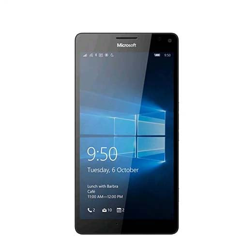 Mms LCD Touch Screen for NOKIA Lumia 950 - (Display Glass Combo Folder)