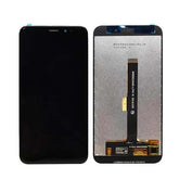 Mms LCD Touch Screen for BlackBerry Aurora - (Display Glass Combo Folder)