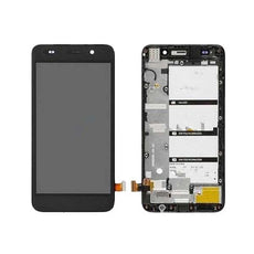 Mms LCD Touch Screen for Huawei Honor 4A - (Display Glass Combo Folder)