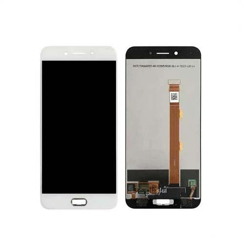 Mms LCD Touch Screen for Oppo A35 - (Display Glass Combo Folder)