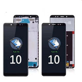 Mms LCD Touch Screen for Xiaomi redmi s2 - (Display Glass Combo Folder)