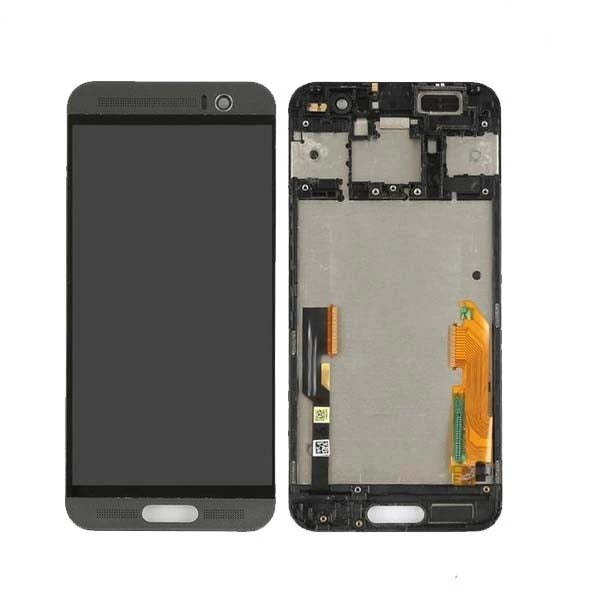 Mms LCD Touch Screen for HTC One M9 Plus - (Display Glass Combo Folder)