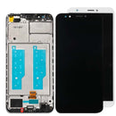 Mms LCD Touch Screen for Huawei Honor 7C - (Display Glass Combo Folder)