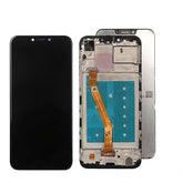 Mms LCD Touch Screen for Huawei Honor Play - (Display Glass Combo Folder)