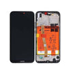 Mms LCD Touch Screen for Huawei P20 Lite - (Display Glass Combo Folder)