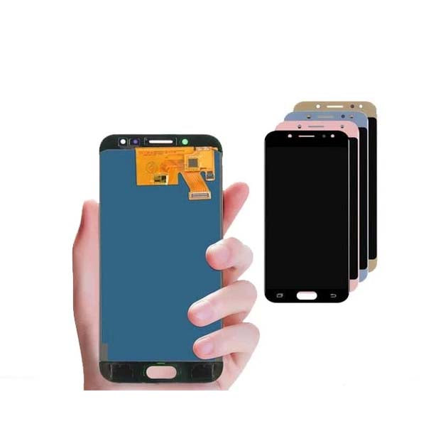 Mms LCD Touch Screen for Samsung GALAXY J5 2017 - (Display Glass Combo Folder)