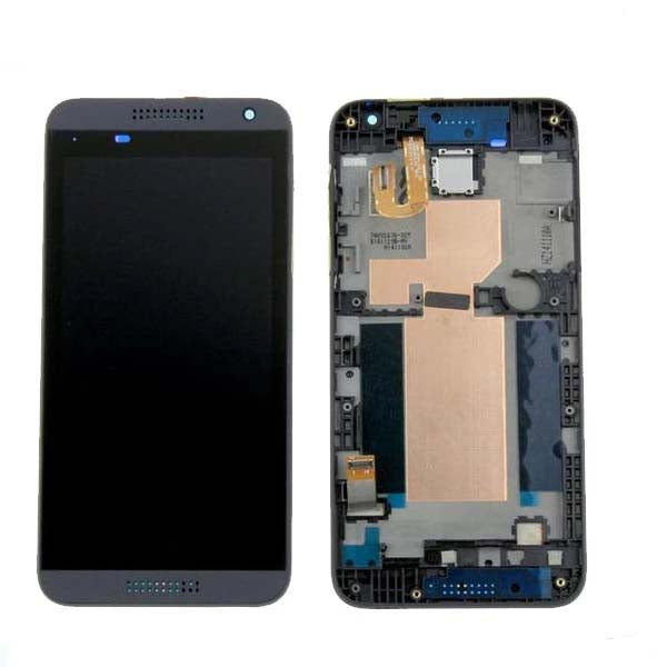 Mms LCD Touch Screen for HTC Desire 610 - (Display Glass Combo Folder)