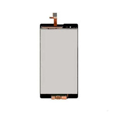 Mms LCD Touch Screen for Sony Xperia T2 Ultra - (Display Glass Combo Folder)