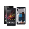 Mms LCD Touch Screen for Sony Xperia Z5 Premium - (Display Glass Combo Folder)