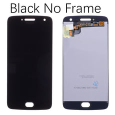 Mms LCD Touch Screen for Motorola Moto G5 - (Display Glass Combo Folder)