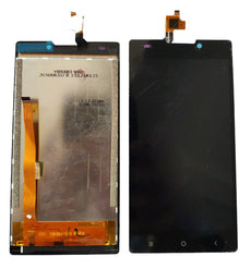 Mms LCD Touch Screen for Haier Terra T53P - (Display Glass Combo Folder)