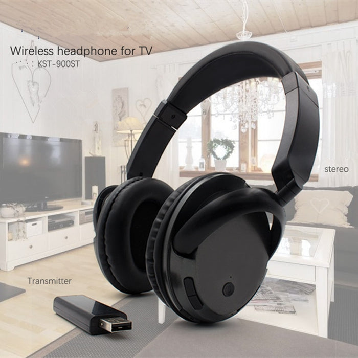 Professional Wireless Headset