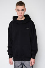 Lade das Bild in den Galerie-Viewer, CARBON HOODIE