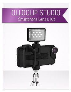 Olloclip Studio Kit