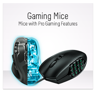 PC Gaming Mice