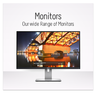 PC Gaming Monitors
