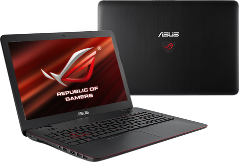 ASUS ROG Gaming 15.6-inch Laptop i7