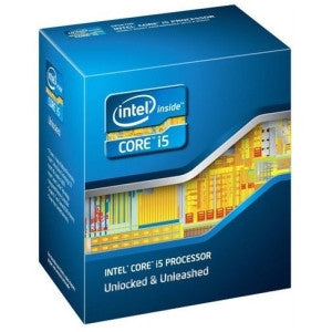 INTEL CORE I5-4590 Processor 3.30GHZ SKT1150 6MB Cache Processor