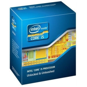 INTEL CORE I5-4590S 3.00GHZ SKT1150 6MB Cache Processor