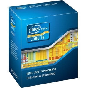 INTEL CORE I5-4690K 3.50GHZ SKT1150 6MB Cache Processor