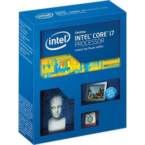 INTEL CORE I7-5960X 3.00GHZ SKT2011-V3 20MB Cache Processor