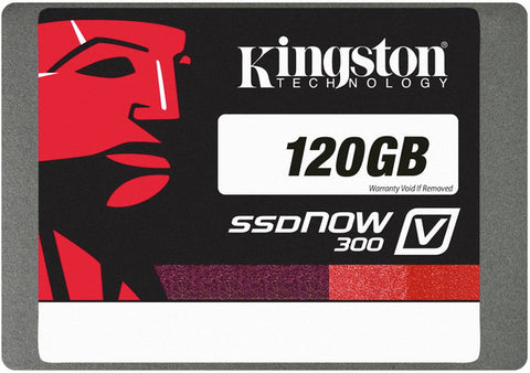 Kingston SSDNOW V300 120gb